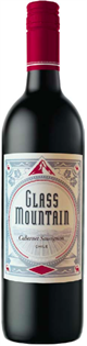 Glass Mountain Cabernet Sauvignon 2013 750ml - Case of 12